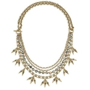 Chloe + Isabel Jewelry - C+I Aventine Convertible Necklace